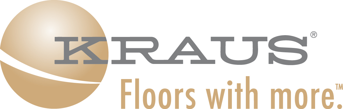 KRAUS Floors with more TM