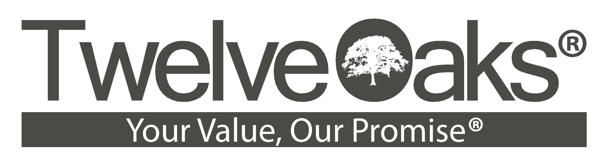 Twelve@aks Your Value, Our Promise®